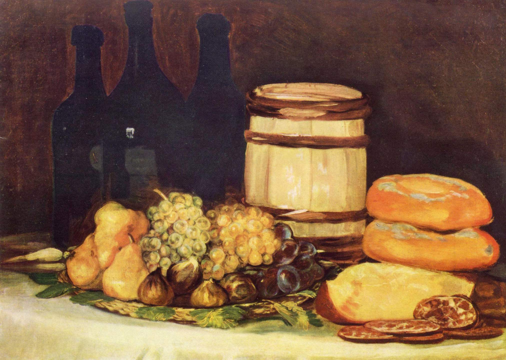 Goya Fruit