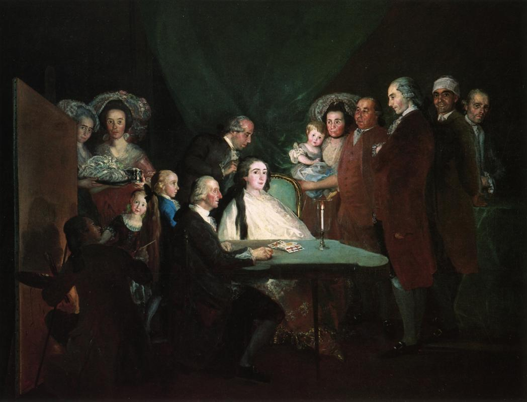 the-family-of-the-infante-don-luis-1784.