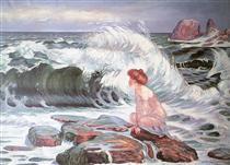 The Wave - Франтишек Купка