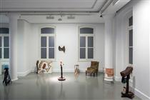 Dream of Old Furniture - Fusun Onur