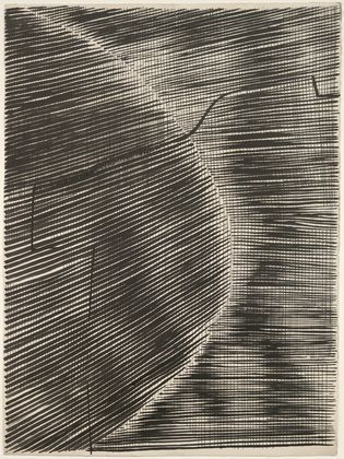 Untitled, 1963 - Gego