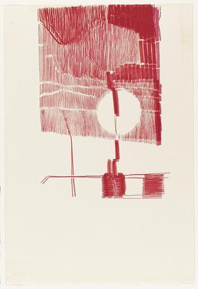 Untitled, 1966 - Gego