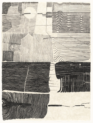 Untitled, 1966 - Гего
