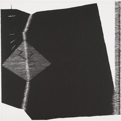 Untitled, 1966 - Gego