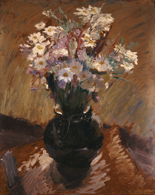 Flowers, 1916-1917