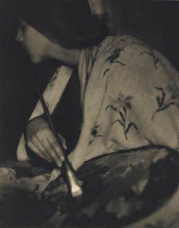 The Artist, 1910 - Джордж Сили
