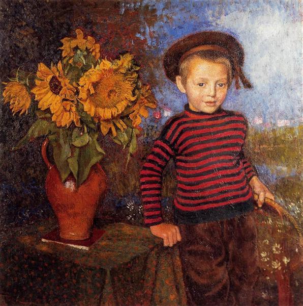 Little Pierre - Жорж Леммен