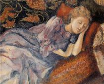 Sleep - Жорж Леммен