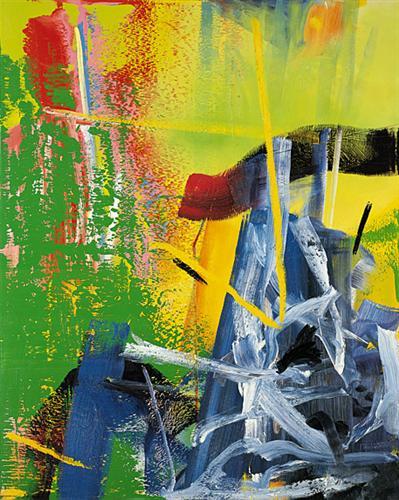 Korn, 1982 - Gerhard Richter