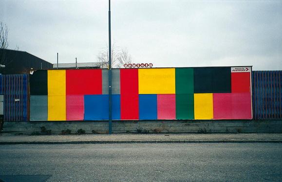 Billboard 01 - Gerwald Rockenschaub