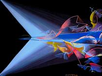 Science against Obscurantism - Giacomo Balla