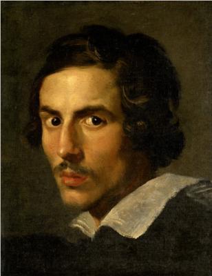 Gian Lorenzo Bernini - WikiPaintings.