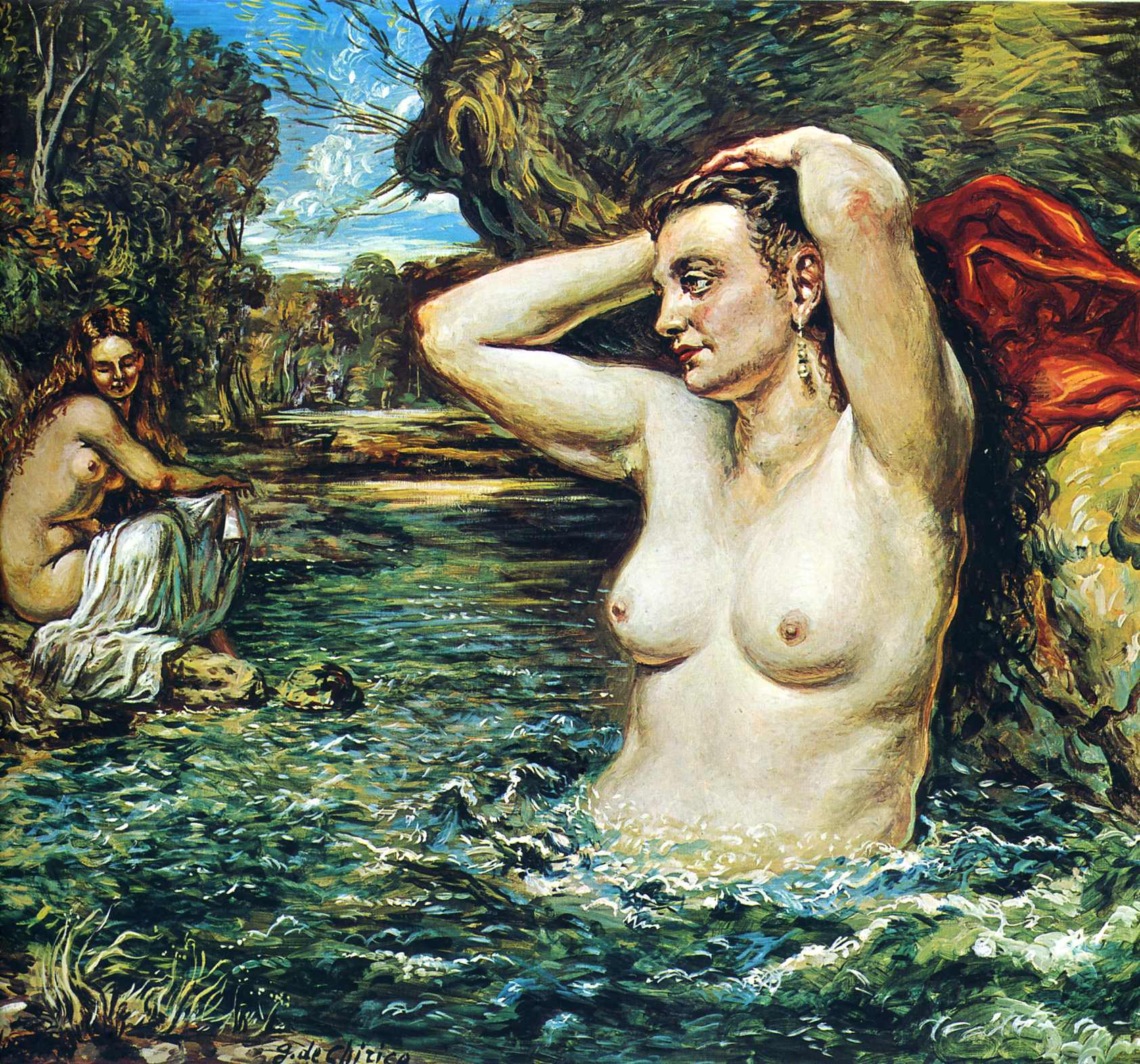 http://uploads8.wikipaintings.org/images/giorgio-de-chirico/nymphs-bathing-1955.jpg