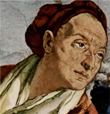 Джованни Баттиста Тьеполо