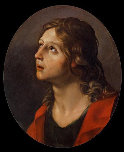 St. John the Evangelist - Guido Reni