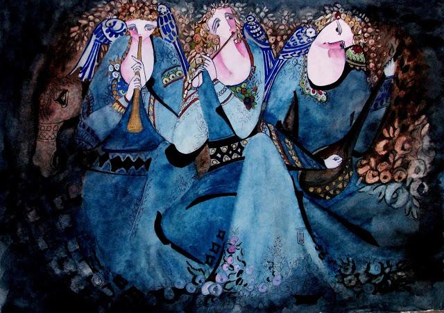 My Women - Guity Novin