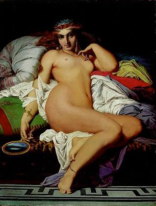 Phryne, 1850