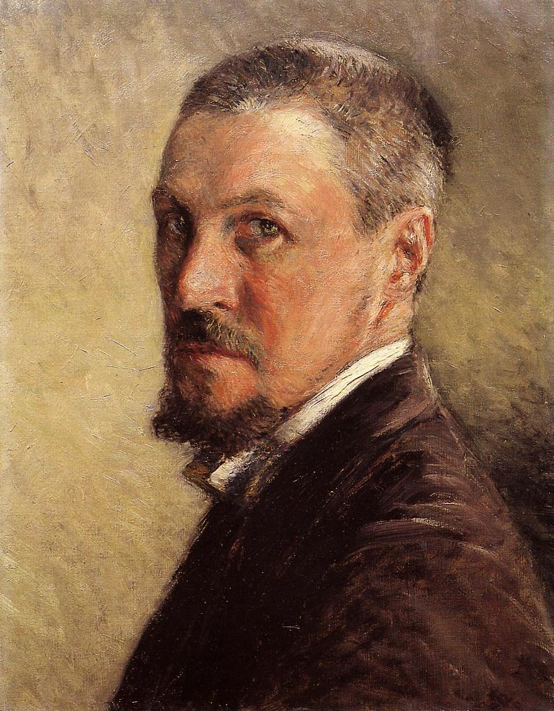 Self-Portrait, 1888-1889