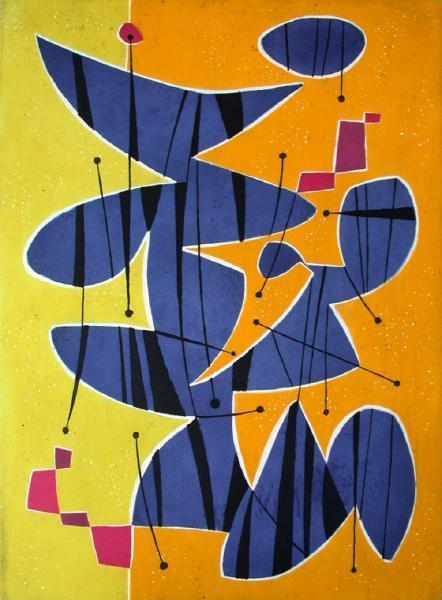 Gitanes, 1953 - Gustave Singier