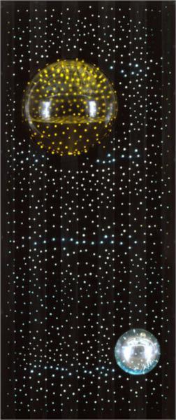 Hydrolight, 1975 - Gyula Kosice