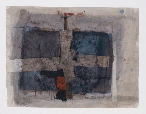 Untitled, 1969 - Ханнелор Барон