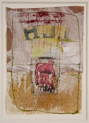 Untitled, 1985 - Ханнелор Барон