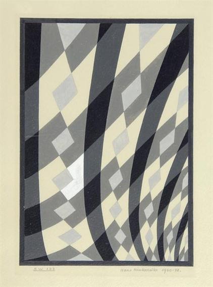 SW 122, 1960 - Hans Hinterreiter