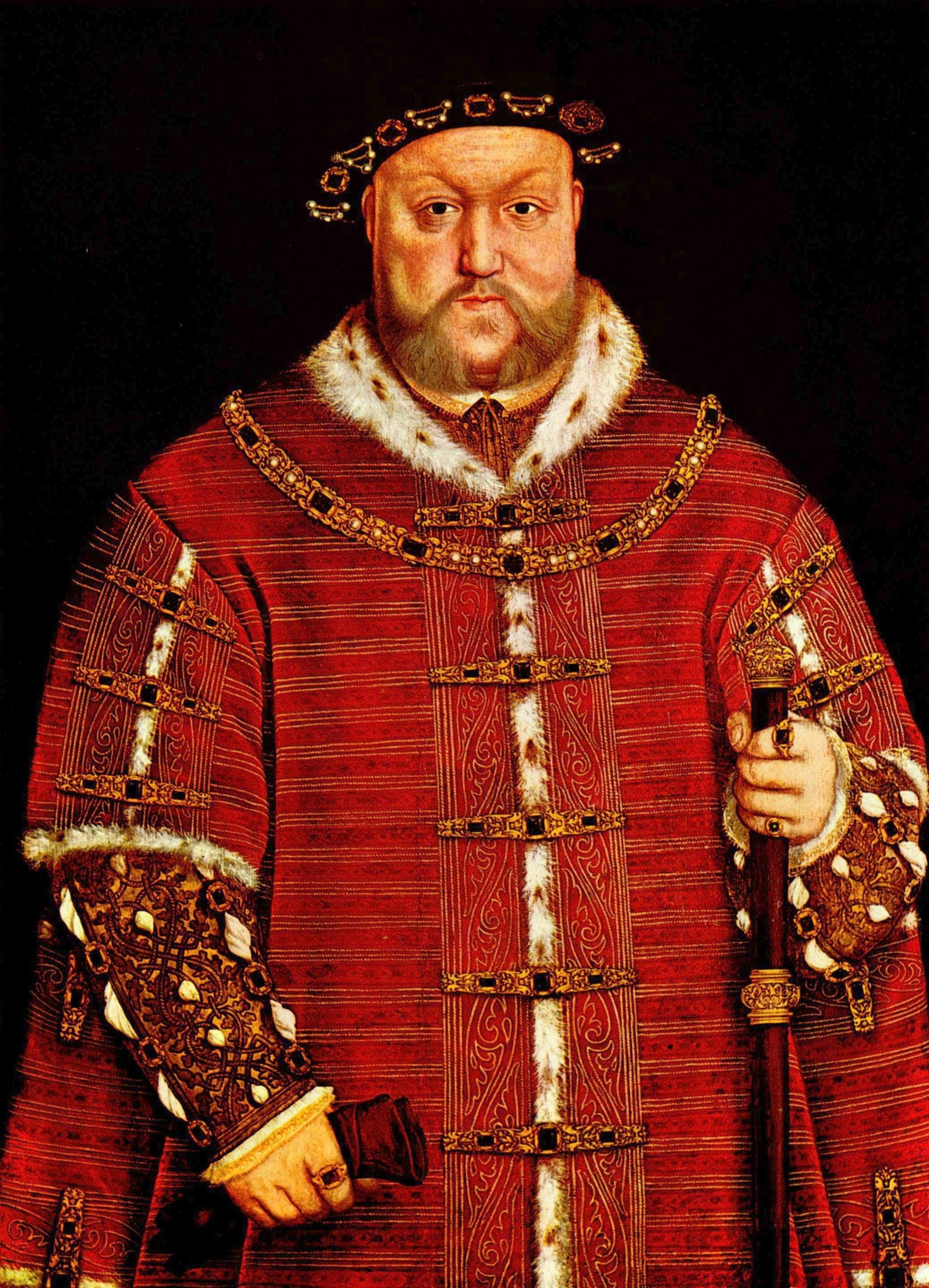 Young Portraits of Henry Viii Portrait of Henry Viii Hans