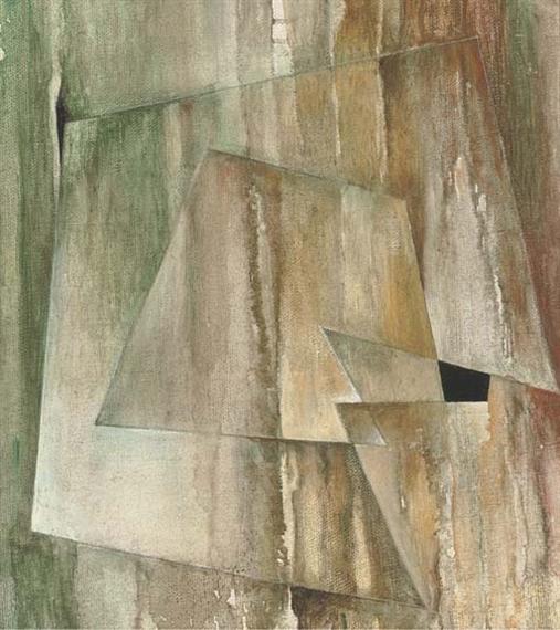 Testa 2 - Hans Richter