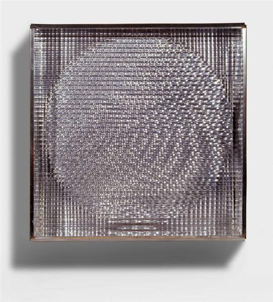 Light Dynamo, 1963 - Мак Хайнц