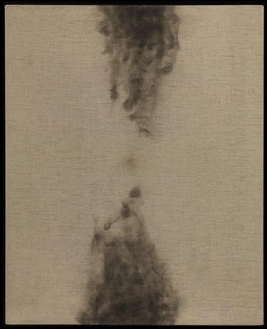 Pyrographie both sides flames, 1959 - Хэнк Пеетерс
