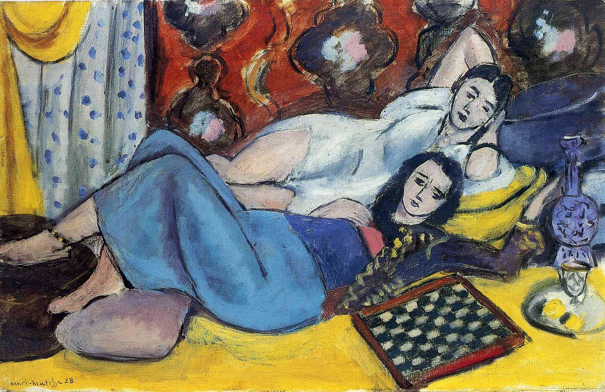 http://uploads8.wikipaintings.org/images/henri-matisse/odalisques-1928.jpg