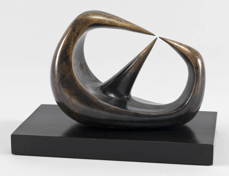Three Points, 1939 - Henry Moore