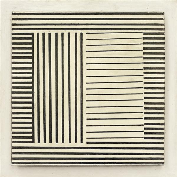 Relief, 1976 - Henryk Stazewski