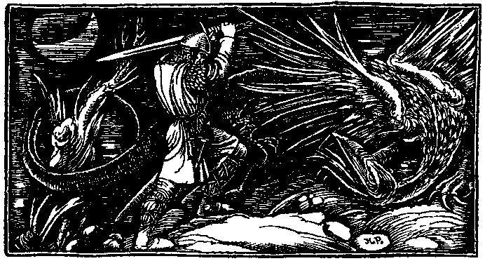 Otto of the Silver Hand  14 - Howard Pyle
