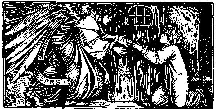 Otto of the Silver Hand 33 - Howard Pyle