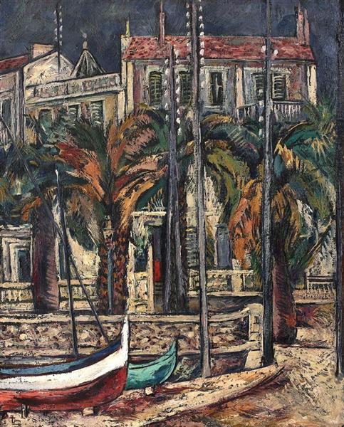Palermo - Ion Theodorescu-Sion
