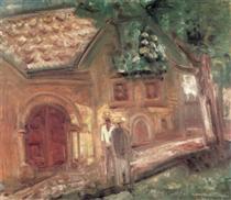 The House of Rab Ráby - Иштван Илошваи Варга