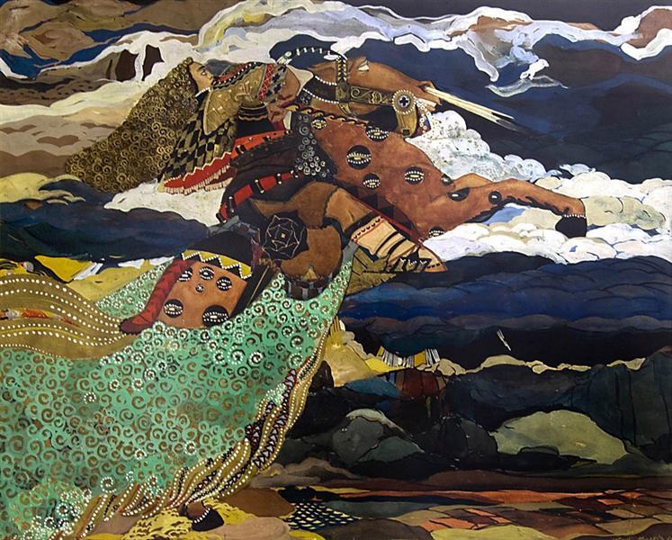 King Marko - Ivan Milev