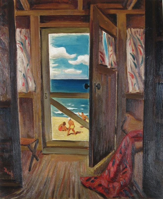 Summer Cottage 1942