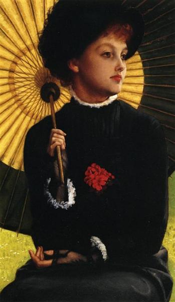 Summer, 1878 - James Tissot