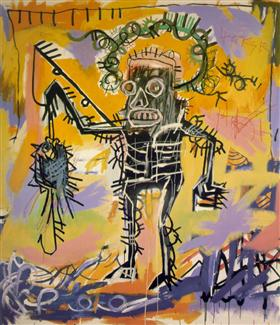Artists by art movement: Neo-Expressionism