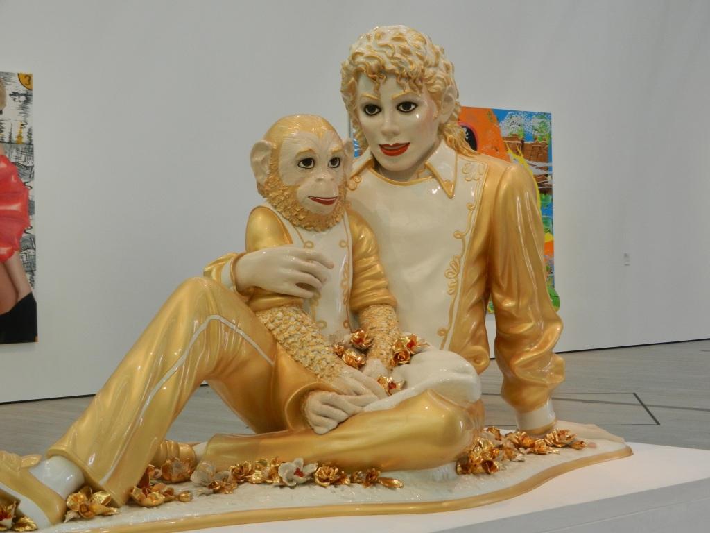 Kooning Artist Artist Jeff Koons