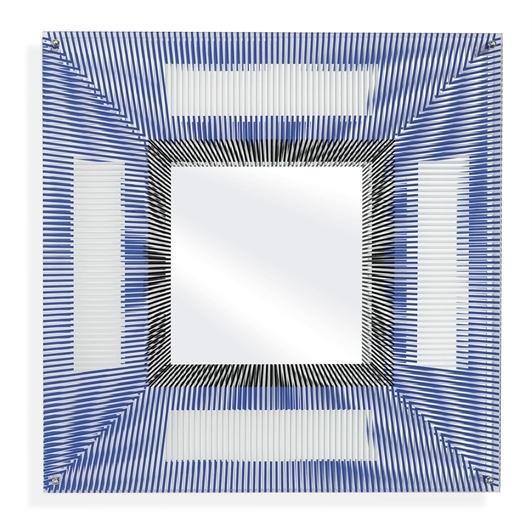 Mirror, 2005 - Jesús-Rafael Soto