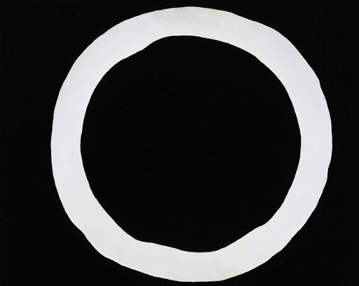 To Martha's Memory, 1970 - Jiro Yoshihara