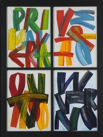 Four Seasons - Joao Vieira