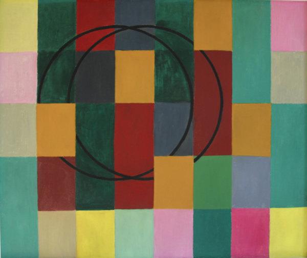 Die Fremden Kreise, 1963