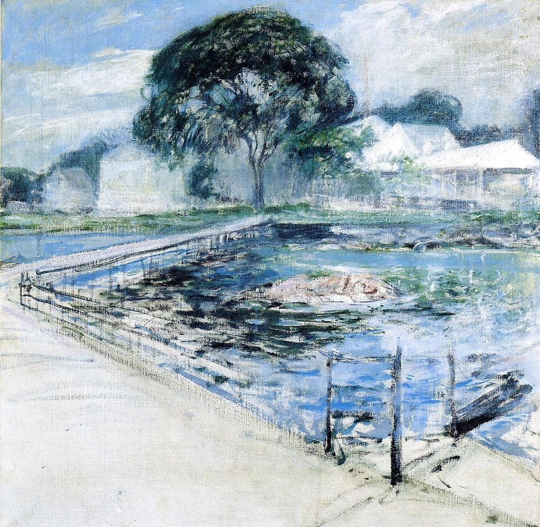 Harbor View Hotel, 1902