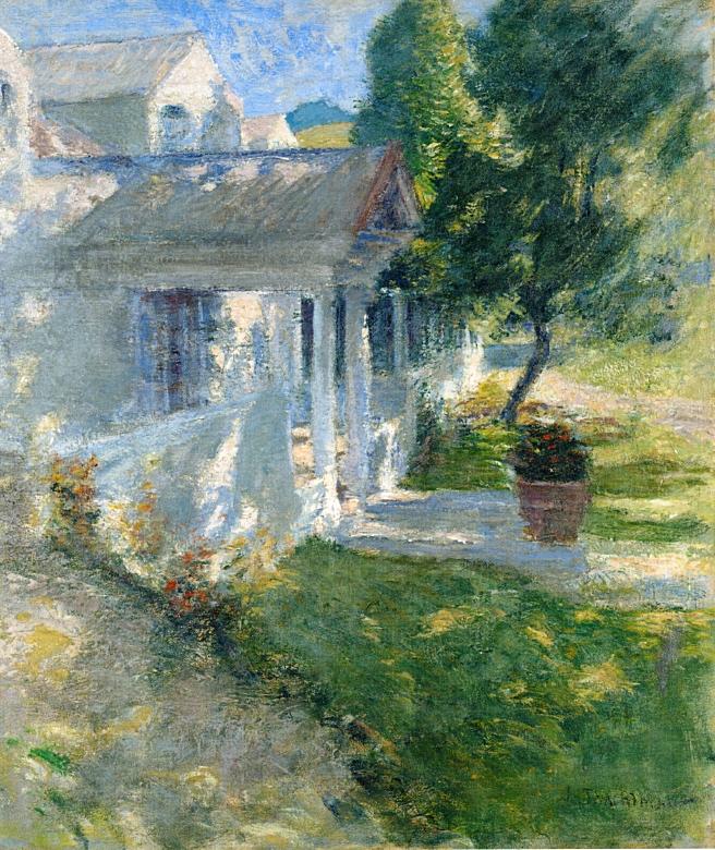 My House, 1895-1900