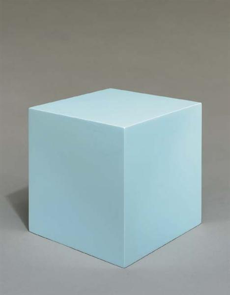 Untitled, 1969 - John McCracken